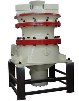 gpd单缸液压圆锥式破碎机—上海东屹重工