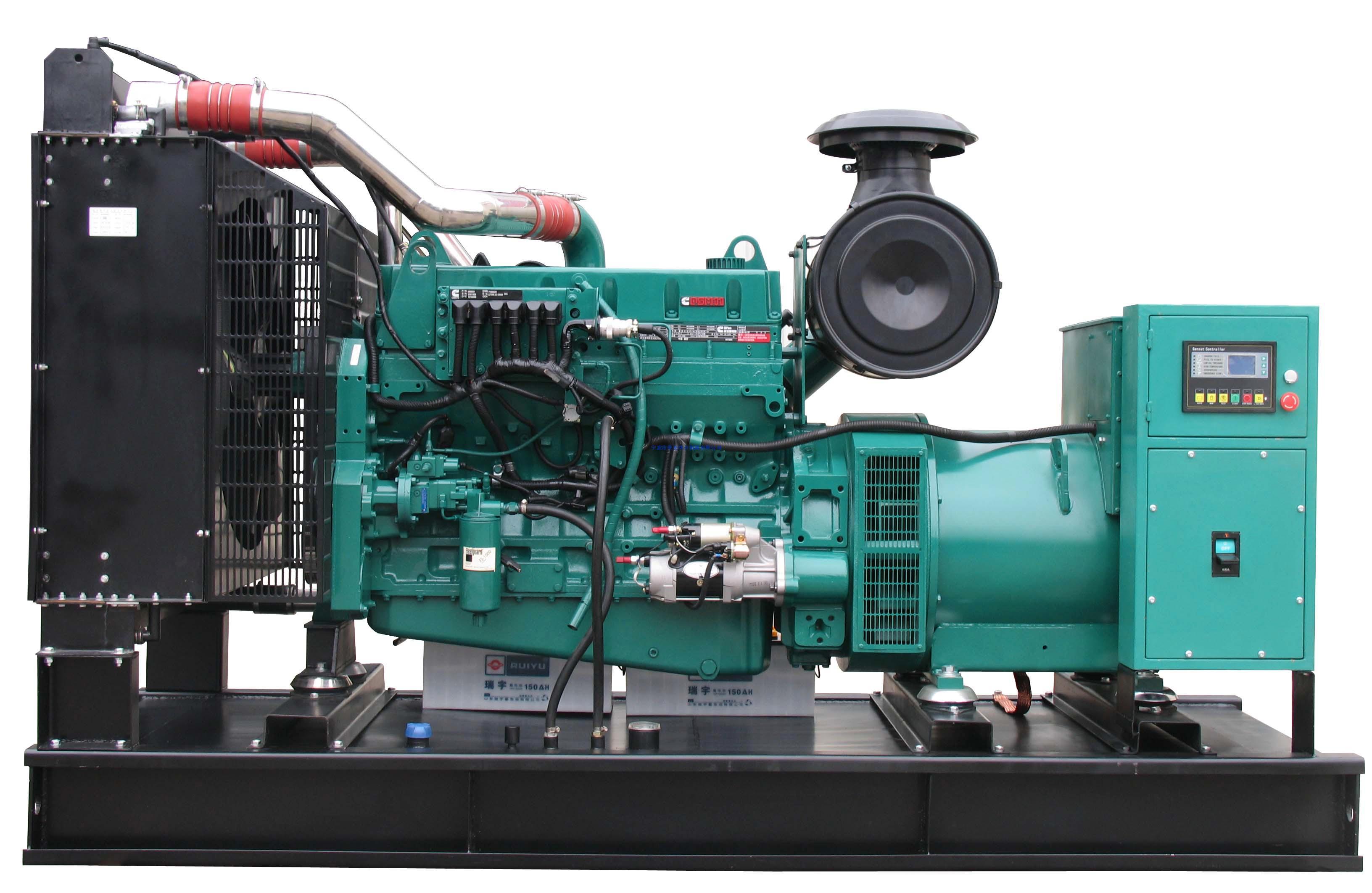 柴油发电机 设备栏目 jdzj.com 高清图片