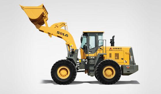 六盘水临工装载机丨铲车/压路机--详情参数