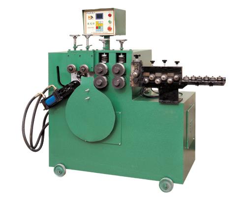 打圈机、全自动打圈机、液压打圈机、电杆打圈机、工艺品打圈机