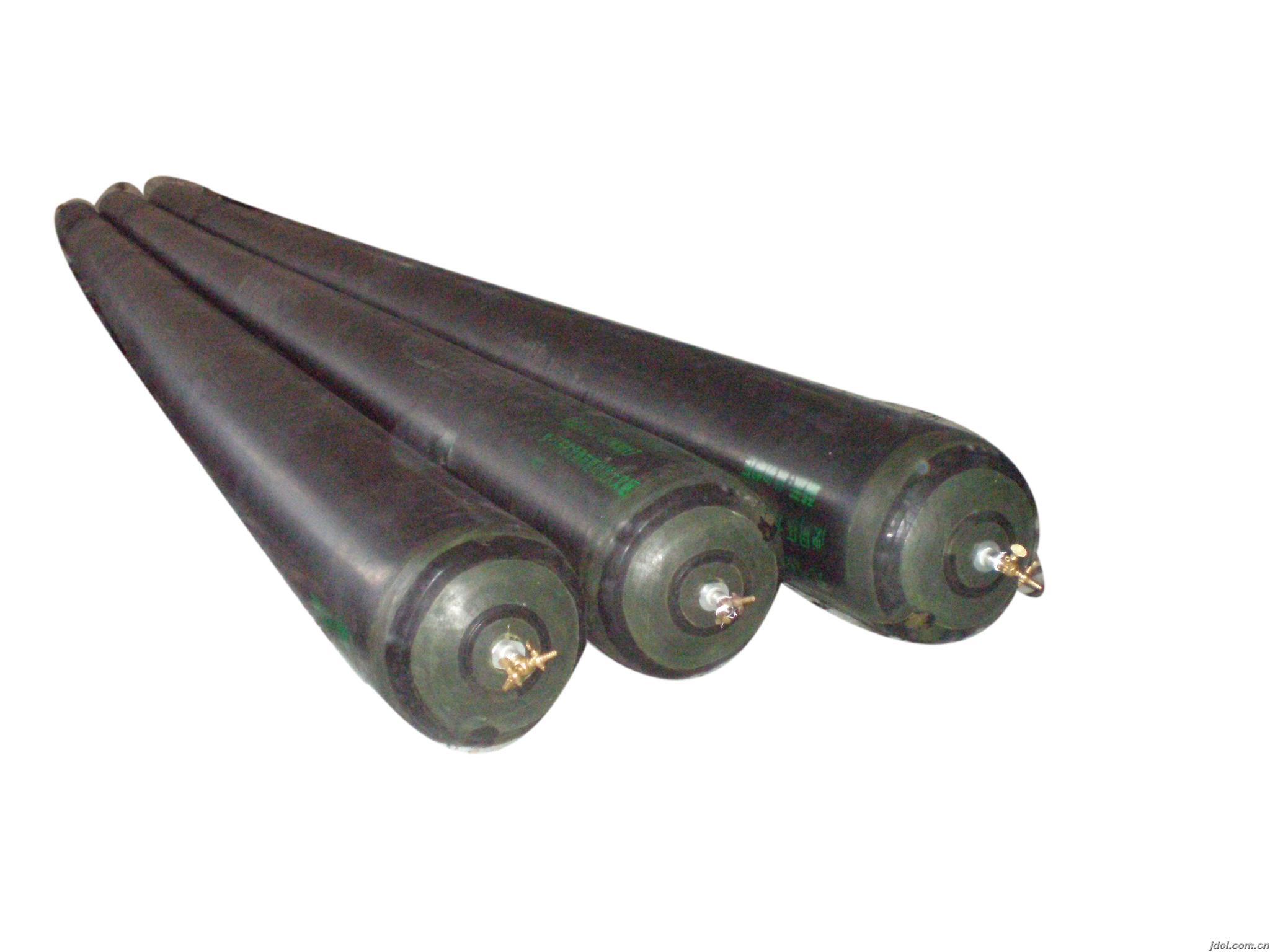 橡胶充气芯模 桥梁配件专用充气模板