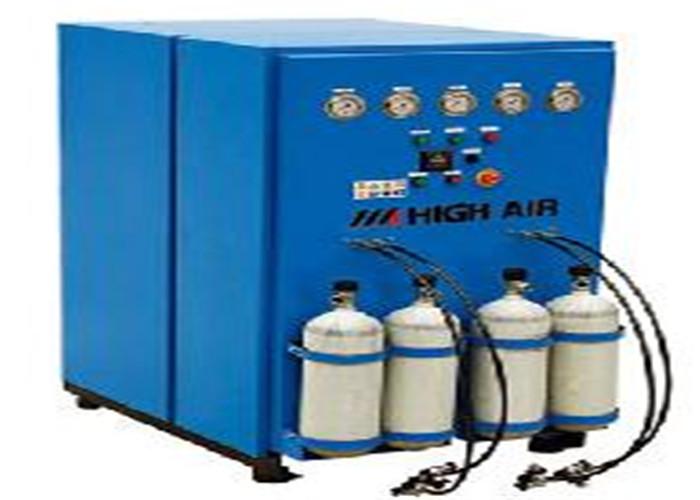 青海科尔奇空气压缩机充气泵充填泵代理厂家维修保养mch42