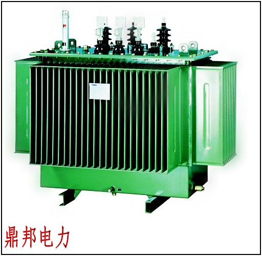 江蘇S9型全密封油浸式電力變壓器---浙江鼎邦電力變壓器有限公司