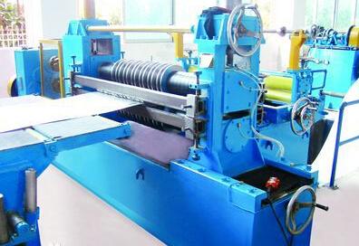縱剪機|冷板縱剪機|鋁板縱剪機|山東縱剪機廠家