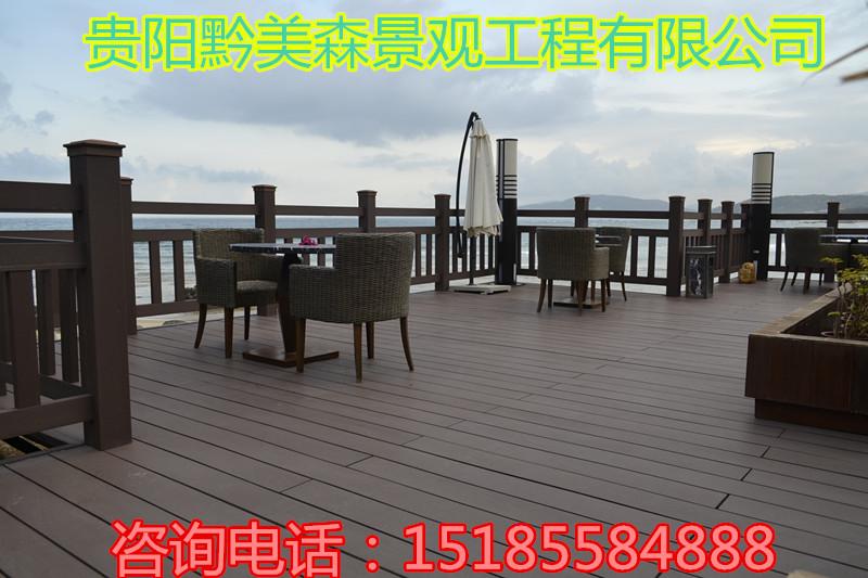 兴义市生态木屋木地板建设厂家设计安装
