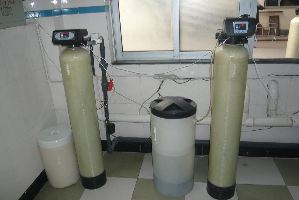 软化水处理贵阳软水设备使用范围广