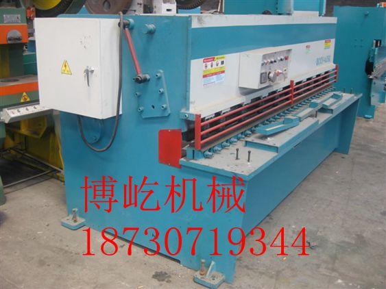 3米液压剪板机