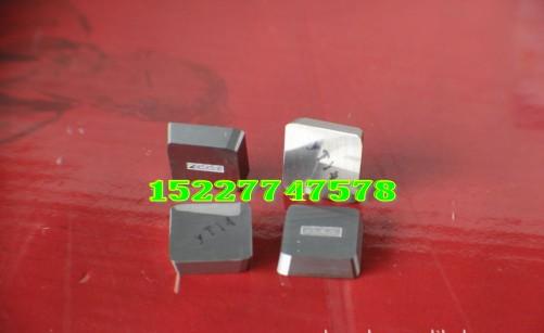 供应优质 株洲钻石牌 硬质合金刀片 焊接刀头 铣削三角四方刀片