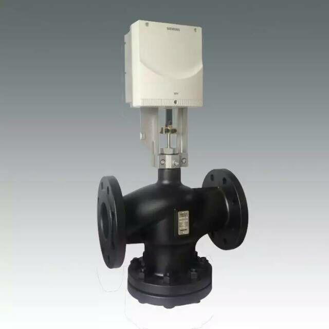 西門子電動溫控閥VVF47-SBX61