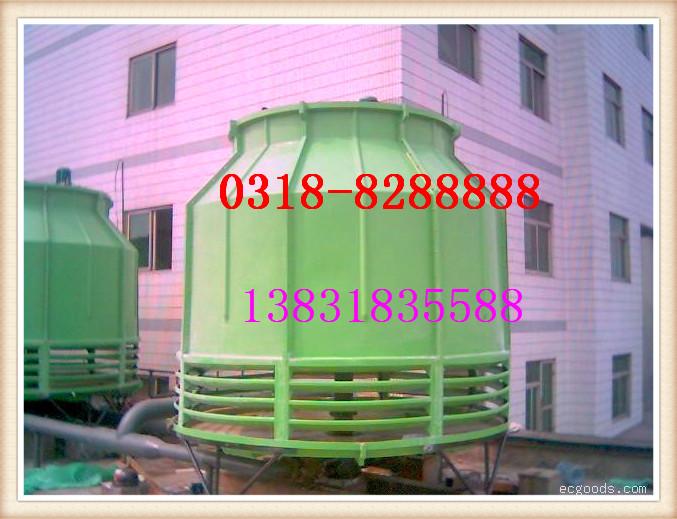 GBL、CBL系列高、中溫水逆流式冷卻塔