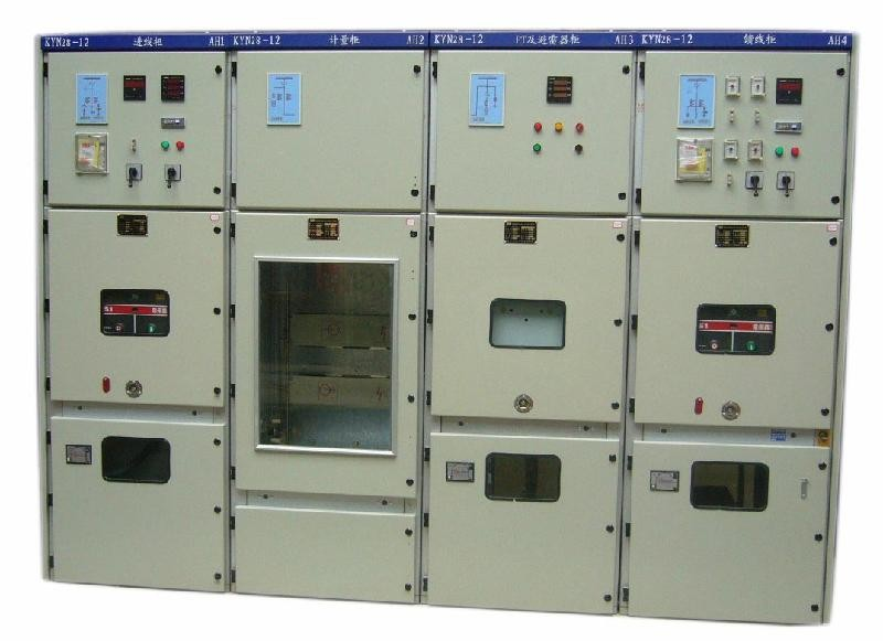 kyn28-12高压配电柜 深圳配电柜 高压配电柜价格 高压配电柜厂家