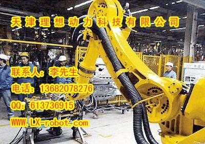 山东库卡大型焊接机器人排行图片