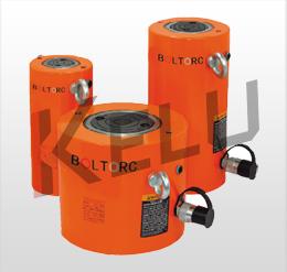 博钛BSX/单作用大吨位液压千斤顶