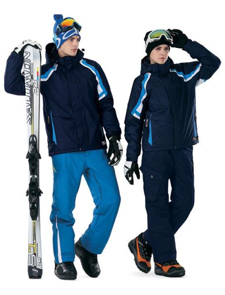 重庆订制滑雪服公司