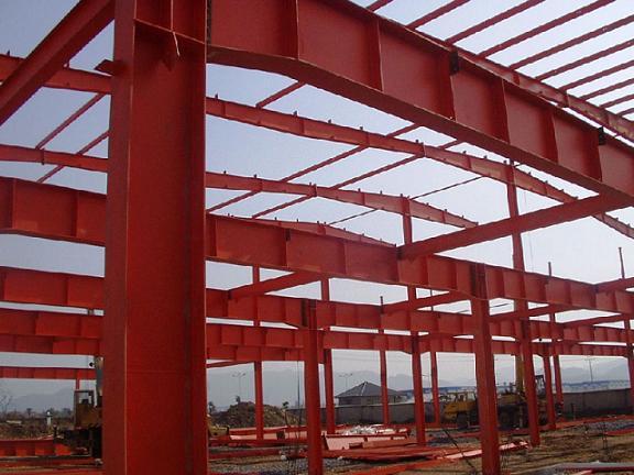绵阳钢结构刷油漆防腐公司欢迎您光临