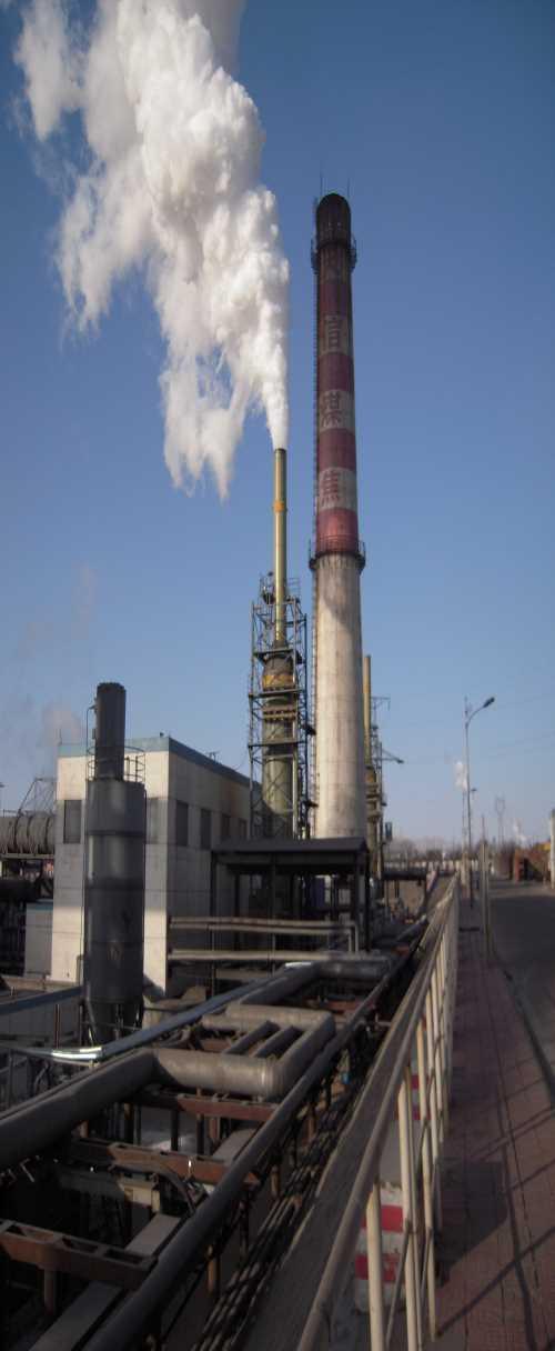 窑炉脱硫塔方案 脱硫塔生产厂家