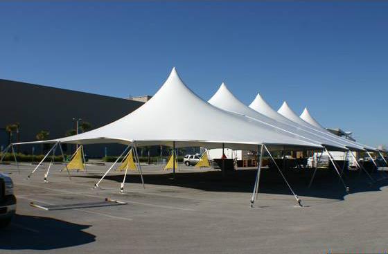 建筑天井膜结构顶棚|张拉膜雨篷