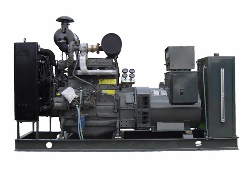柴油发电机组自启动及自停机系统功能简要介绍?