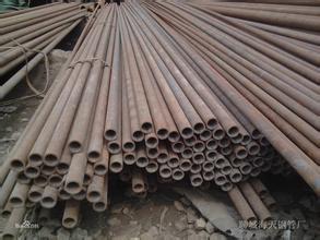 今日114×20无缝钢管的国家标准