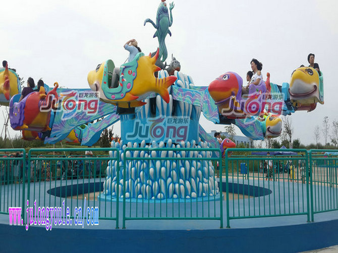 新型公園兒童游樂設施飛天史努比游樂設備廠家、價格