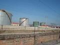 乌海市路程化工有限责任公司