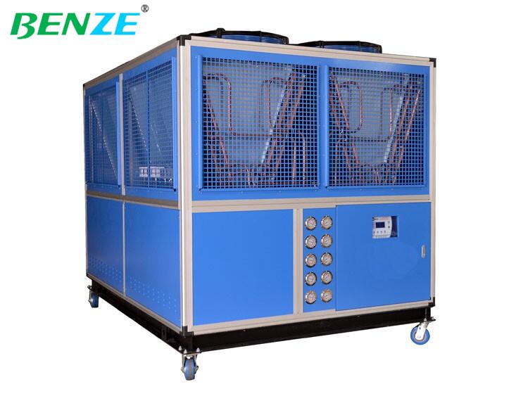 40HP風冷式冷水機