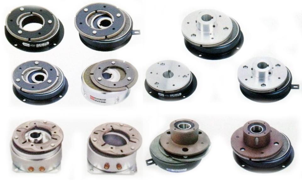 电磁离合器-电磁刹车器制动器