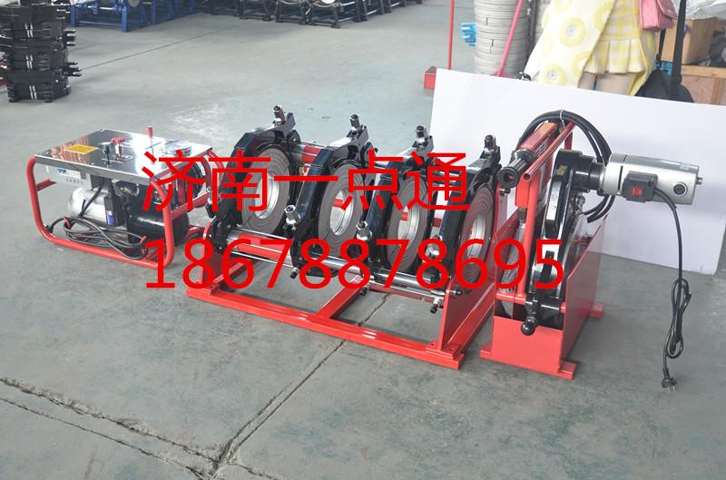 咸阳PE管全自动热熔焊机质量
