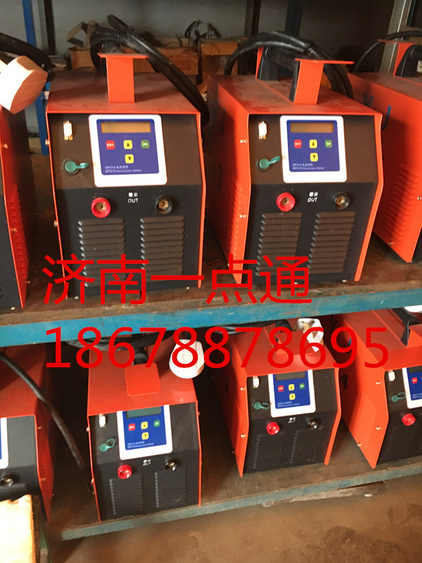 怀化PE管全自动热熔焊机现货租赁