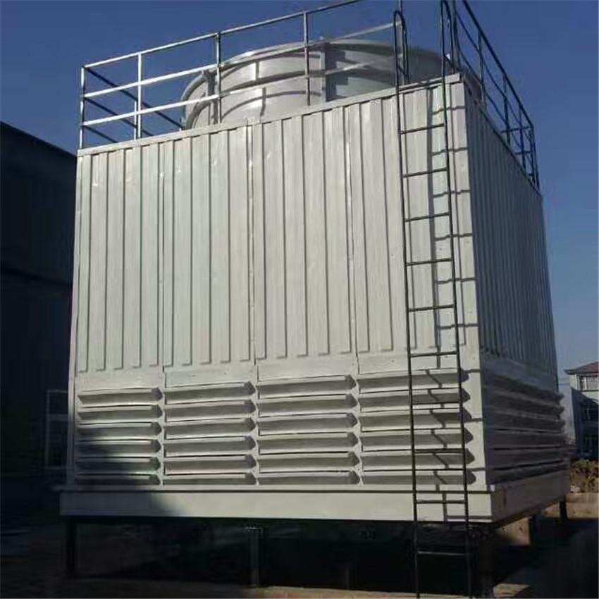 玻璃钢横流冷却塔生产商