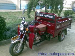 柘城县二手摩托车三轮车交易市场