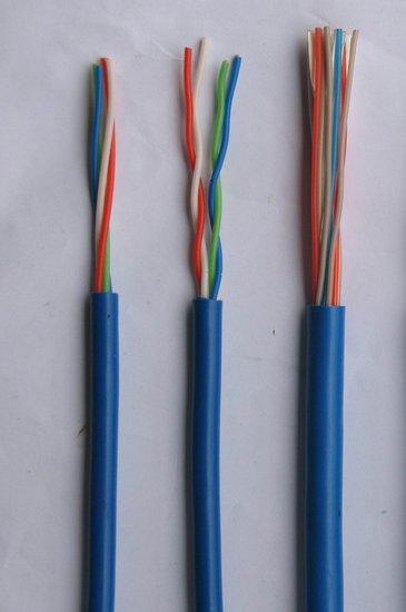 供应-矿用信号电缆MHY32-价格矿用信号电
