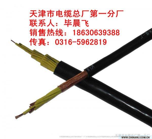供应-屏蔽控制电缆-KVVRP屏蔽控制电缆-