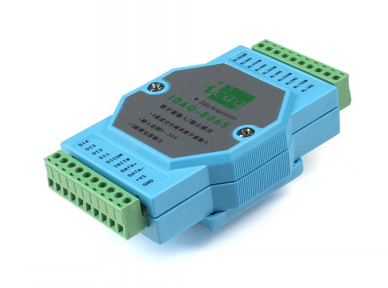 興艾卡IDAQ-8065數據采集模塊
