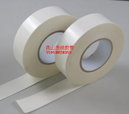 塑胶贴金属用双面胶带 塑料板双面胶带
