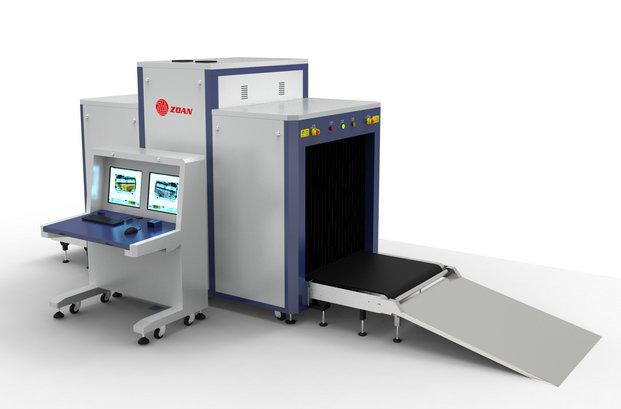 车站用大型安检X光机100100厂家直销