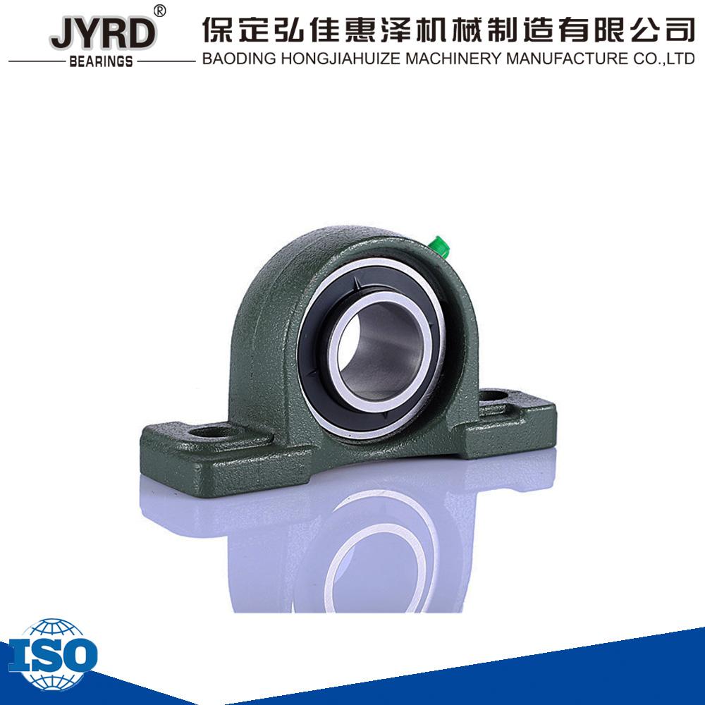 华北带座外球面轴承生产基地UCP208