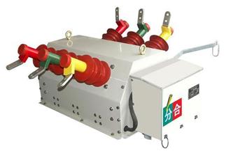 ZW6-12戶外高壓真空斷路器