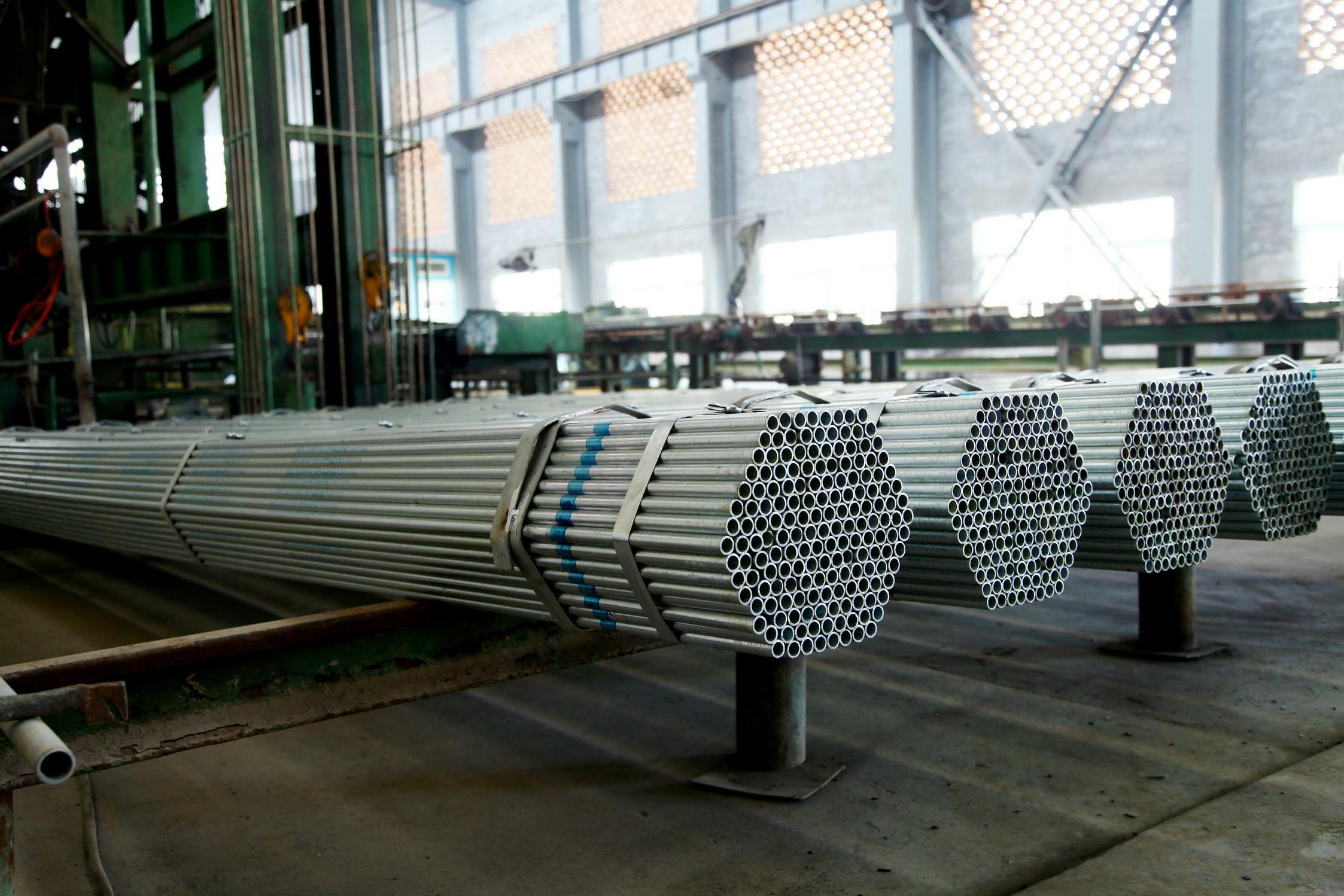 銅川40鍍鋅鋼管(價格)15763542227