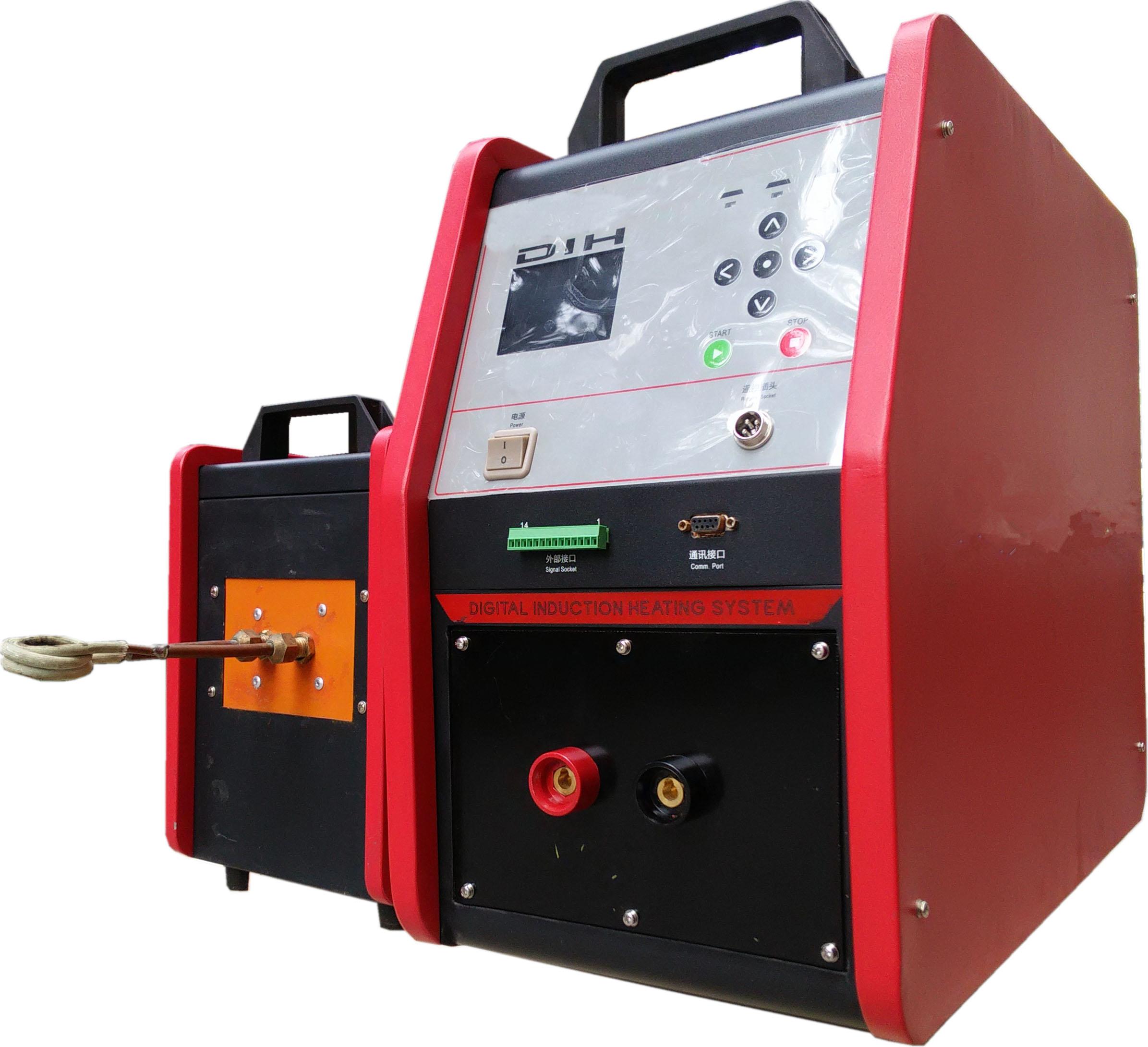 数字感应加热设备,数字式感应加热设备,数字式钎焊机