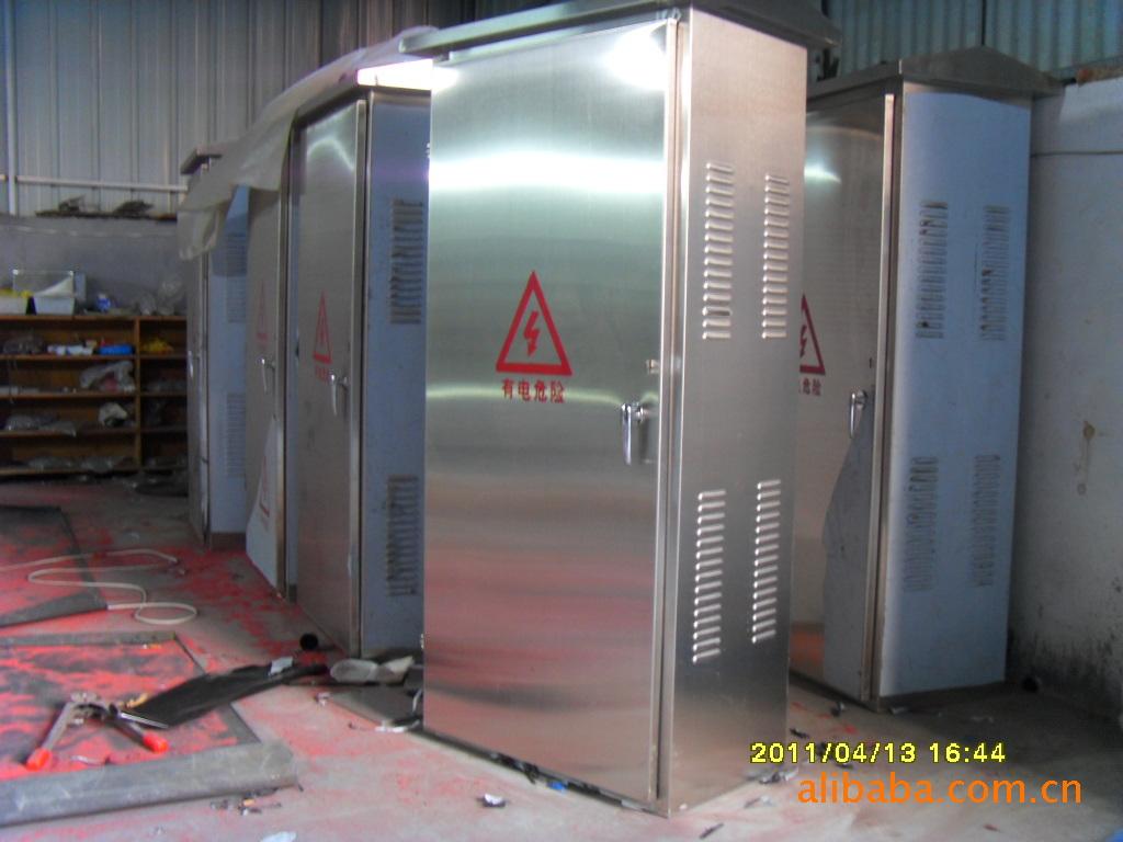 重庆不锈钢电箱成套安装加工制作报价格