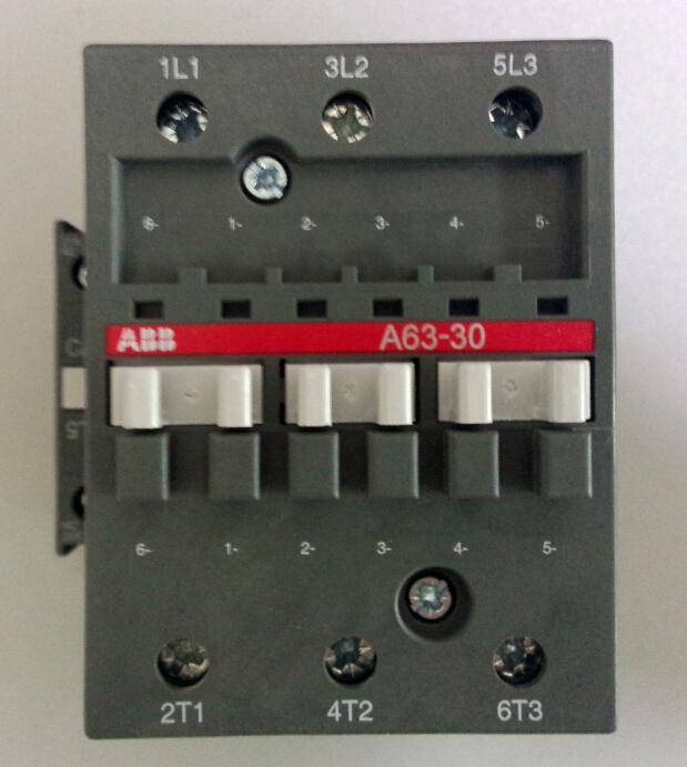A260-30-11 湖南长沙ABB接触器现货