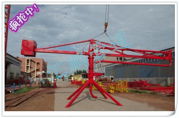 混凝土15米电动布料机 18米手动布料机