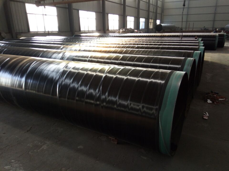 北京哪家3pe防腐鋼管廠家好 北京3pe防腐鋼管生產廠家