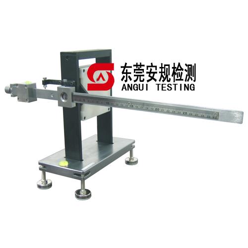 插头力矩试验装置如何检验固定式插座符合计量要求