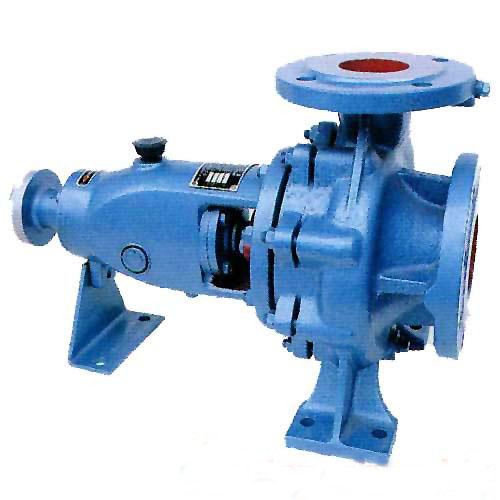 鼎千泵业IS125-100-200型管道泵配件齐全