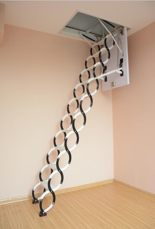 武夷山地区折叠楼梯加工厂