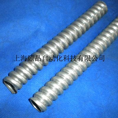 EPIN-UL认证镀锌钢带金属软管