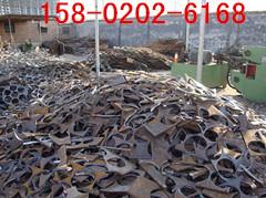 广州市萝岗区(废钢回收公司)工厂废品回收处理
