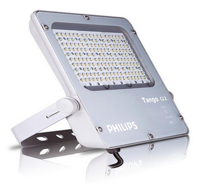 飞利浦BVP281  120W/80W/40W LED泛光照明灯具
